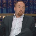 louis ck introducing dialogue with like & go