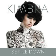 kimbra settle down