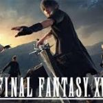 cool english practice from final fantasy xv