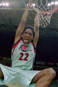 juwanna mann dunking