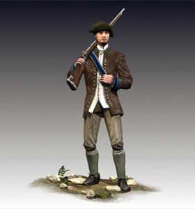 minuteman-bearing-arms-vocabulario-en-inglés