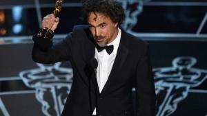 inarritu best director