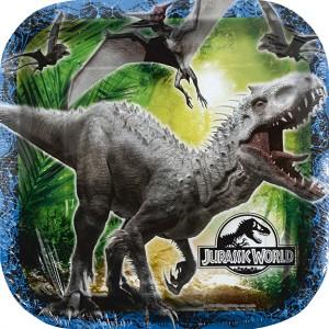 indominus rex leap second