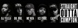 straight outta compton been there done that