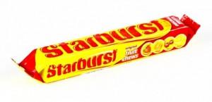starburst gravitational waves