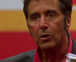 kick the shit out of & piss away in al pacino's any given sunday pep talk