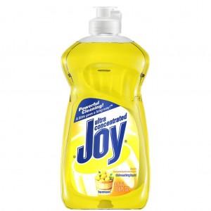 joy dishwashing liquid
