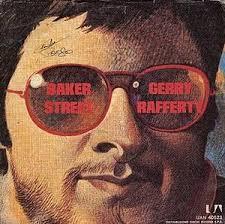 gerry rafferty baker street settle down
