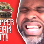 freak outs & freaky freaks from movies, series, fast food & music