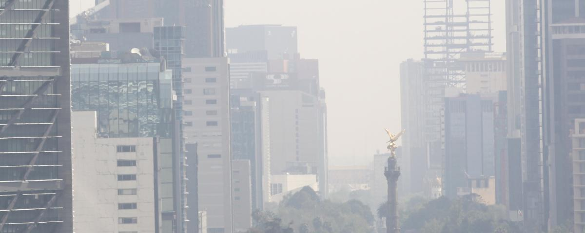 mexico-city-in-the-smog-vocabulario-en-inglés