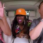 michelle obama's carpool karaoke