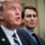 jared kushner working with mexico at the white house