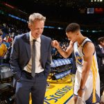 steve kerr tries to reach the warriors with experimental coaching