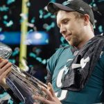 nick foles defies odds, says a bunch of cool shit