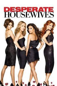 four desperate housewives vocabulario en inglés