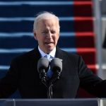 2021 and other inauguration snubs in u.s. history